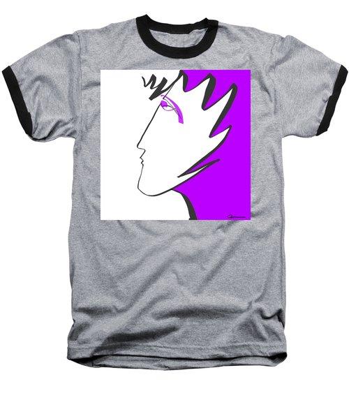 Ladyfingers Baseball T-Shirt