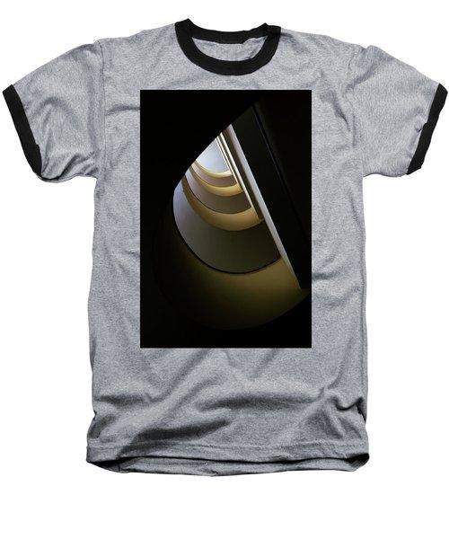 Laescalerademiabuela 2 Baseball T-Shirt