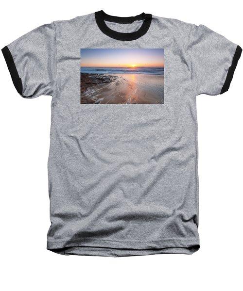 Laguna Beach  Baseball T-Shirt