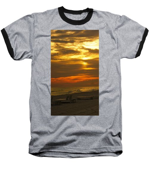 Laguna Beach Baseball T-Shirt