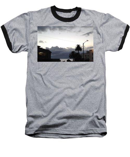 Laguna Rain 2015 Baseball T-Shirt