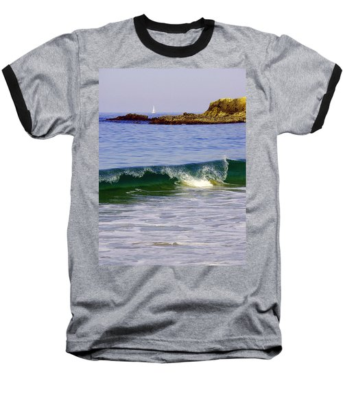 Laguna Sailing Baseball T-Shirt