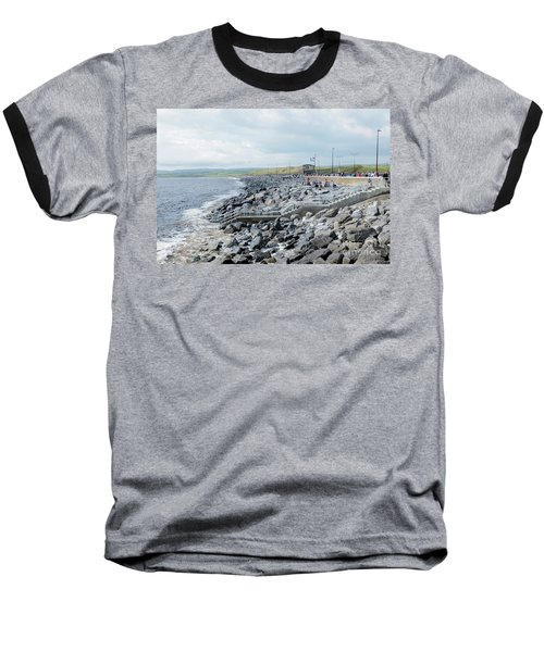 Lahinch Baseball T-Shirt