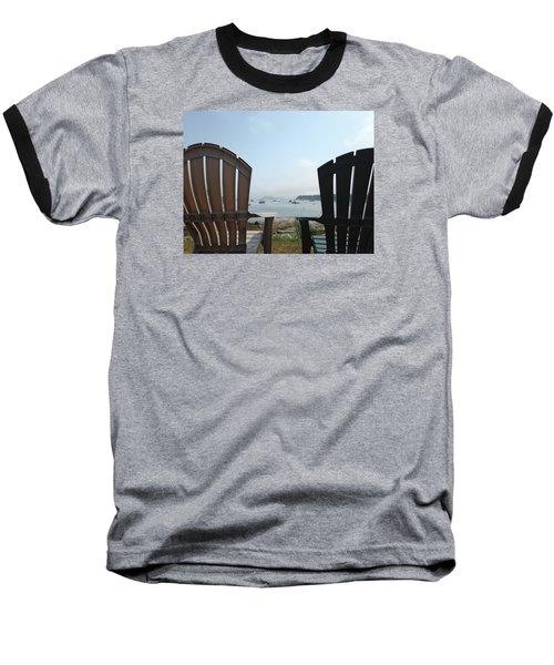 Laid Back Baseball T-Shirt