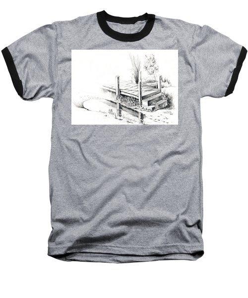 Lake Catherine, Fl Baseball T-Shirt