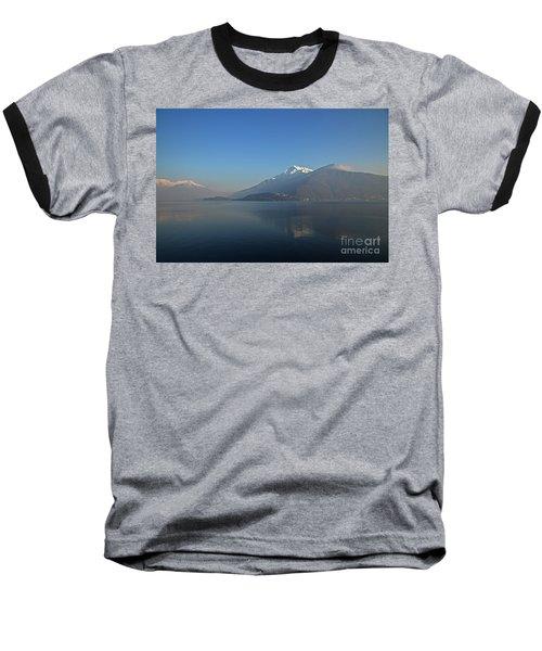 Lake Como Baseball T-Shirt
