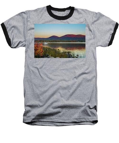 Lake Cruise Baseball T-Shirt