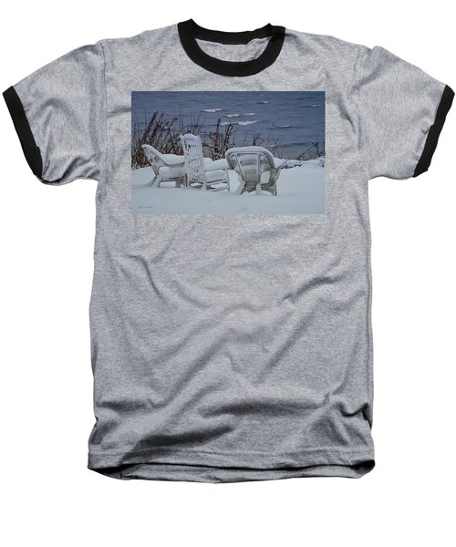 Lake Effect Baseball T-Shirt