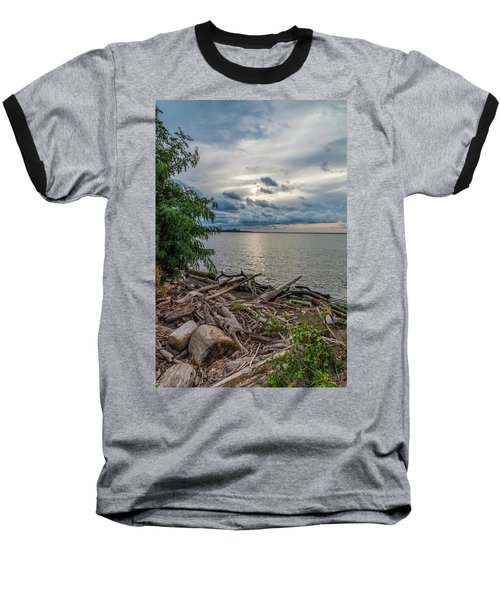 Lake Erie Serenade Baseball T-Shirt