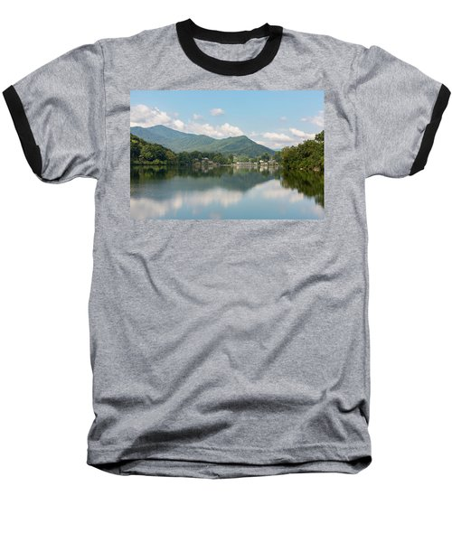 Lake Junaluska #1 - September 9 2016 Baseball T-Shirt