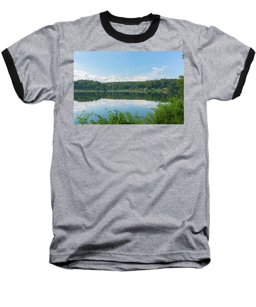 Lake Junaluska #3 September 9 2016 Baseball T-Shirt