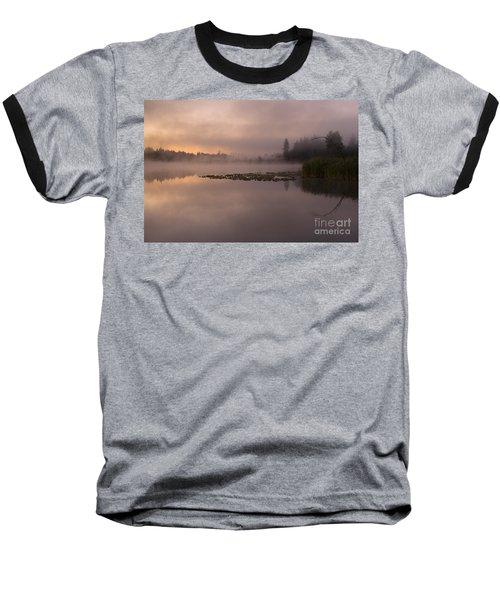Lake Marsh Baseball T-Shirt