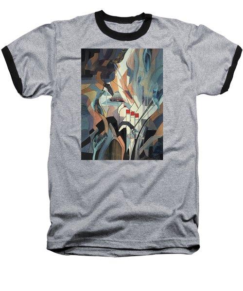 Lake Mead Baseball T-Shirt