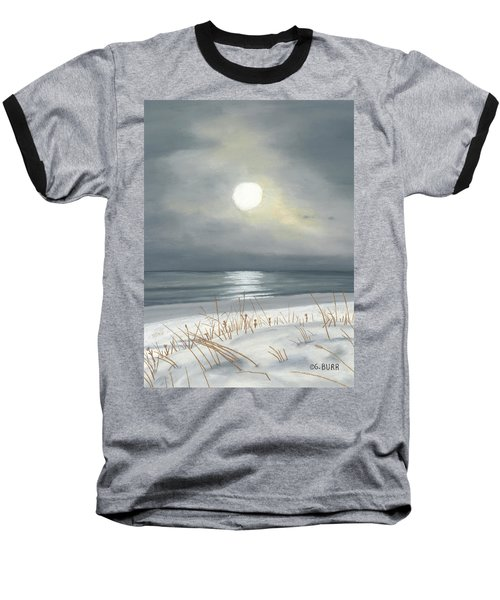 Lake Michigan Baseball T-Shirt