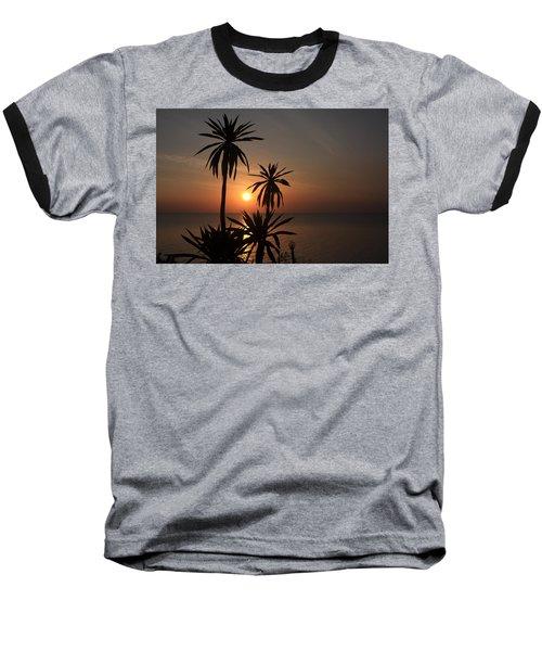 Lake Tana, Ethiopia Baseball T-Shirt