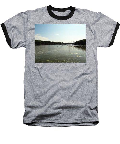 Lake View Baseball T-Shirt