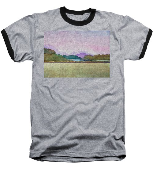 Lakes Of Killarney Baseball T-Shirt