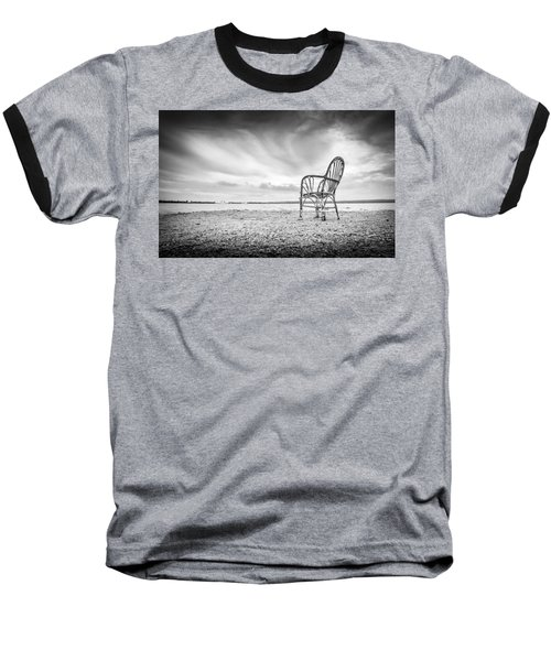 Lakeside Chair. Baseball T-Shirt
