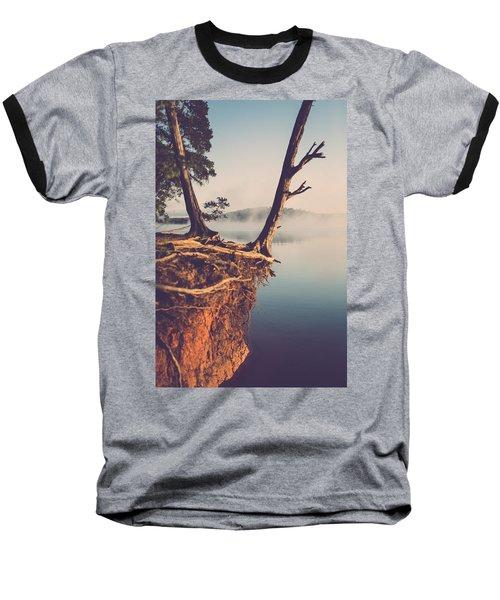 Lakeside Cliff Baseball T-Shirt