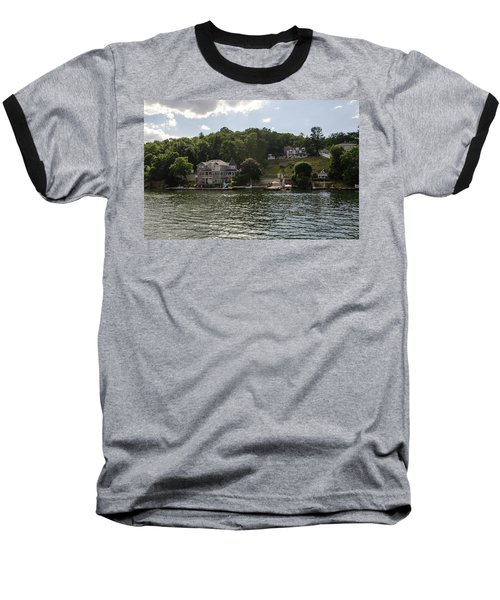 Lakeside Living Hopatcong Baseball T-Shirt