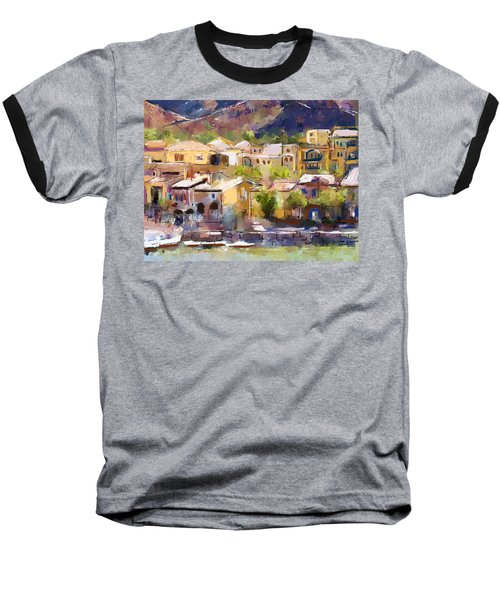 Lakeside Village Baseball T-Shirt