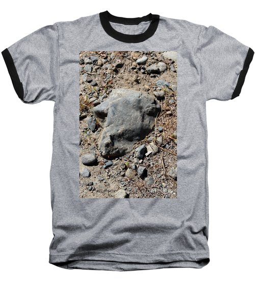 Baseball T-Shirt featuring the photograph Lambchop by Marie Neder
