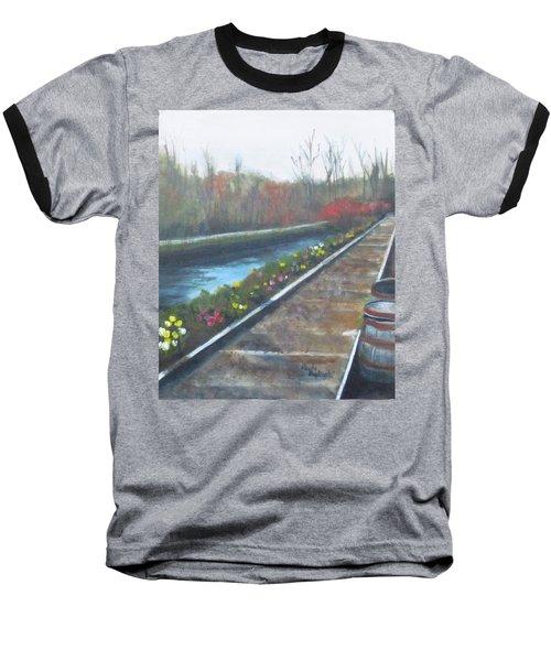 Lambertville Rr #2 Baseball T-Shirt