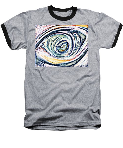 Lamentations Baseball T-Shirt