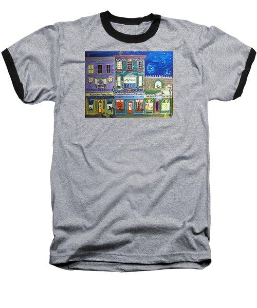 Lamothe Street Baseball T-Shirt