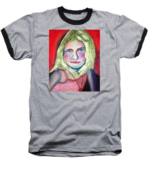 Lana Coco Baseball T-Shirt