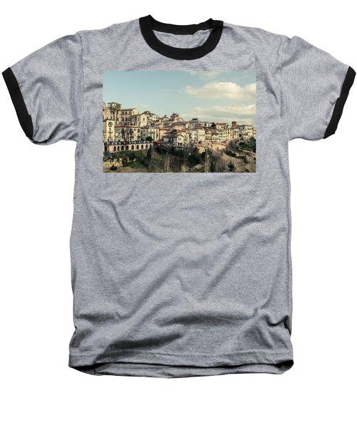 Lanciano - Abruzzo - Italy  Baseball T-Shirt