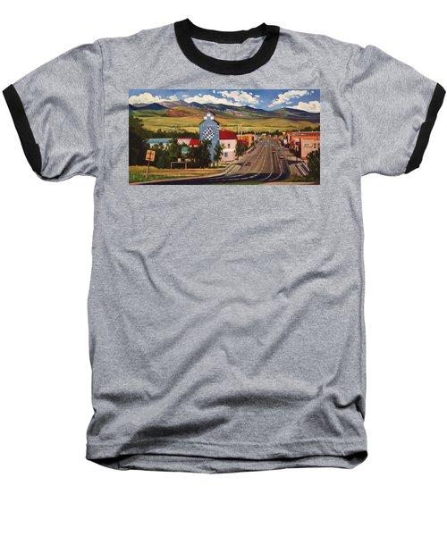Lander 2000 Baseball T-Shirt