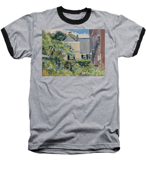 Landgoed Poelwijk Gendt Baseball T-Shirt