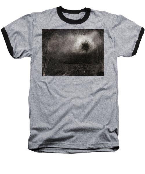 Landscape 10 Baseball T-Shirt