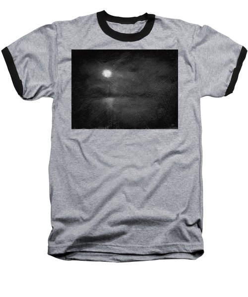 Landscape 17 Baseball T-Shirt