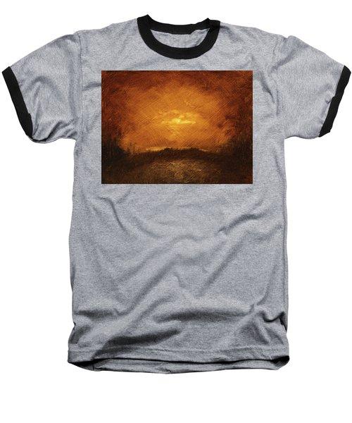 Landscape 44 Baseball T-Shirt