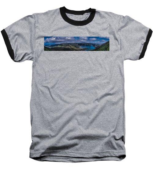 Landscapespanoramas007 Baseball T-Shirt
