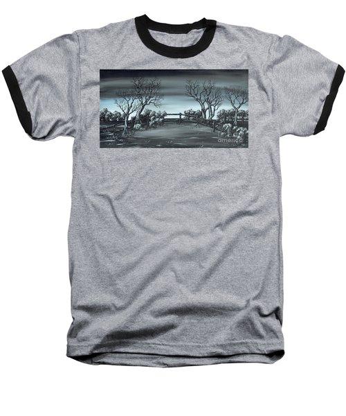 Landsend Baseball T-Shirt