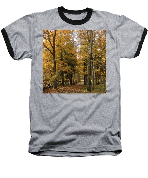 Lane Baseball T-Shirt