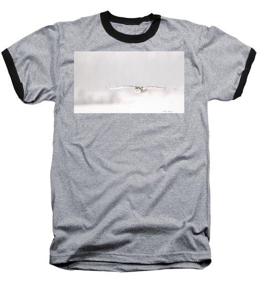 L'ange Des Cieux Baseball T-Shirt