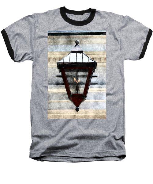 Lantern 13 Baseball T-Shirt