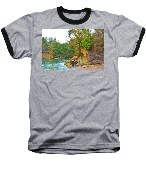Larabee Baseball T-Shirt