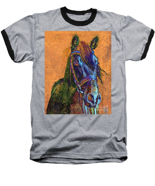 Laredo Baseball T-Shirt