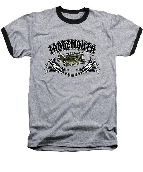 Largemouth Baseball T-Shirt