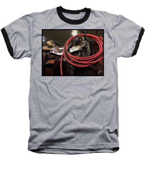 Lariat Baseball T-Shirt