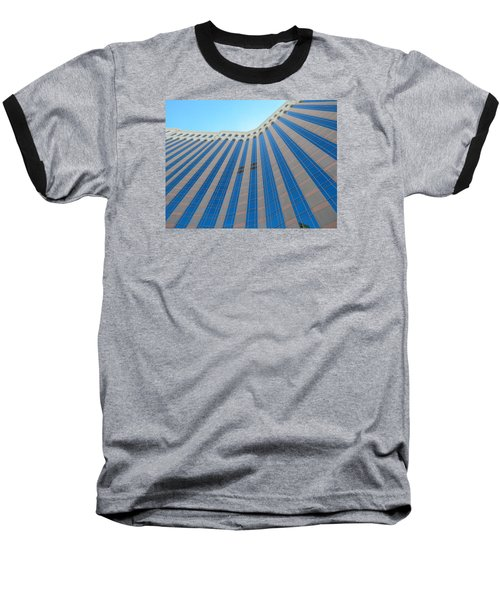 Las Vegas 1 Baseball T-Shirt