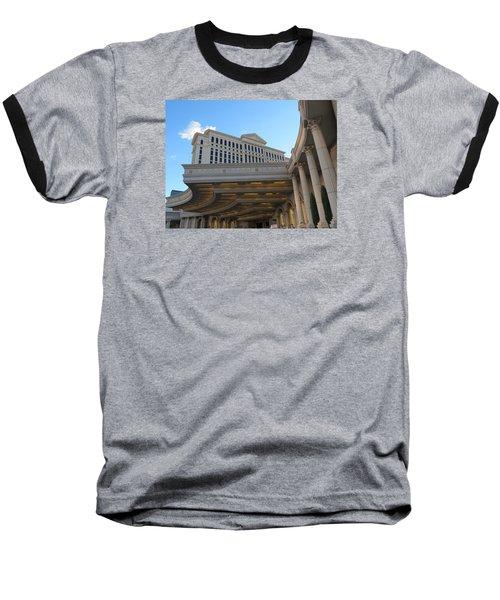 Las Vegas 12 Baseball T-Shirt