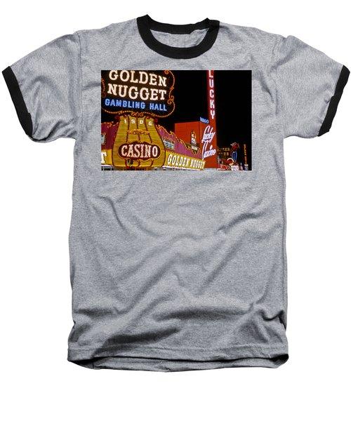 Las Vegas 1964  I Baseball T-Shirt