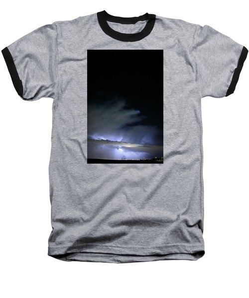 Las Vegas Lightning Baseball T-Shirt