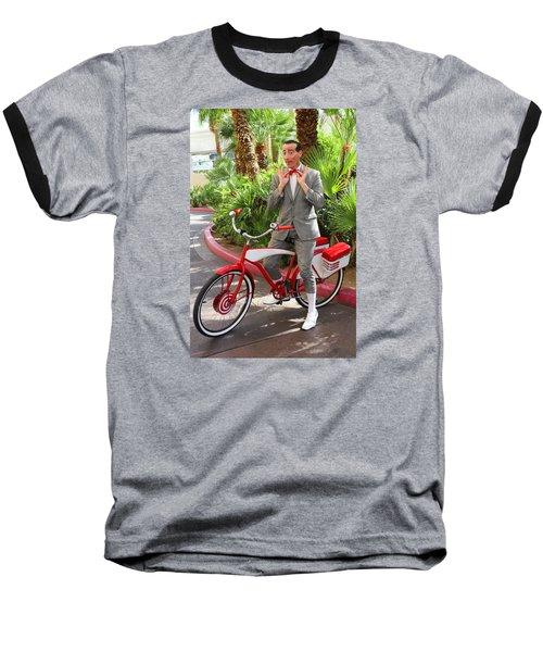 Las Vegas Pee Wee Baseball T-Shirt